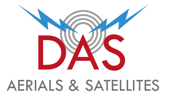 Aerials and Satellites in Reading